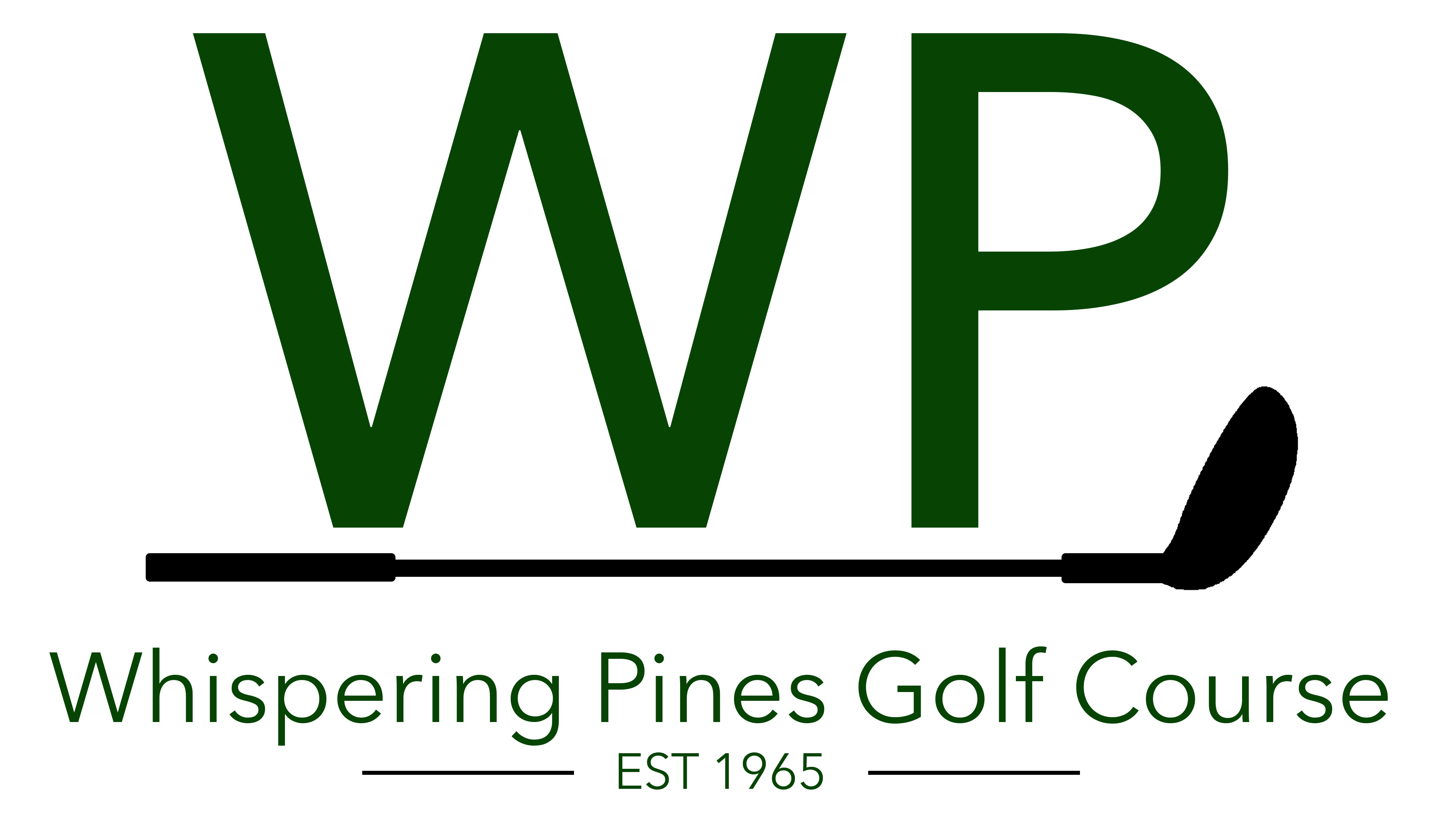 The Village at Whispering Pines logo